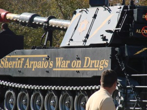 ...presumably for shooting down drug warlords over the skies of Phoenix