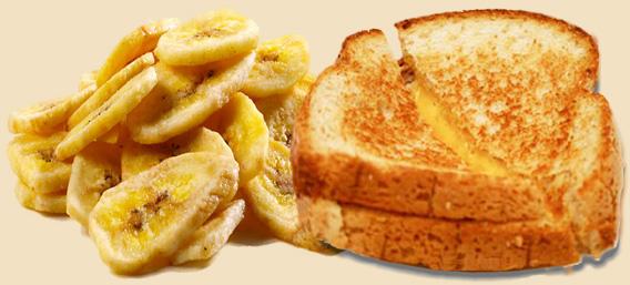 banana-grilled cheese w bakgrnd