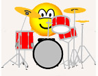 toy drummer Quintus