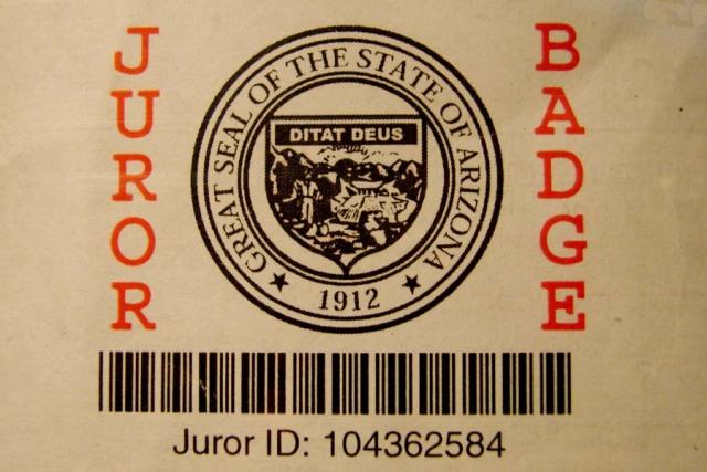 jury badge-150