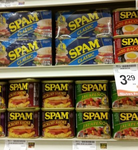 Spam cans(CR)