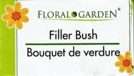 Filler bush tag