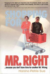 Shopping Mr Right