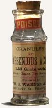 arsenic-quintus